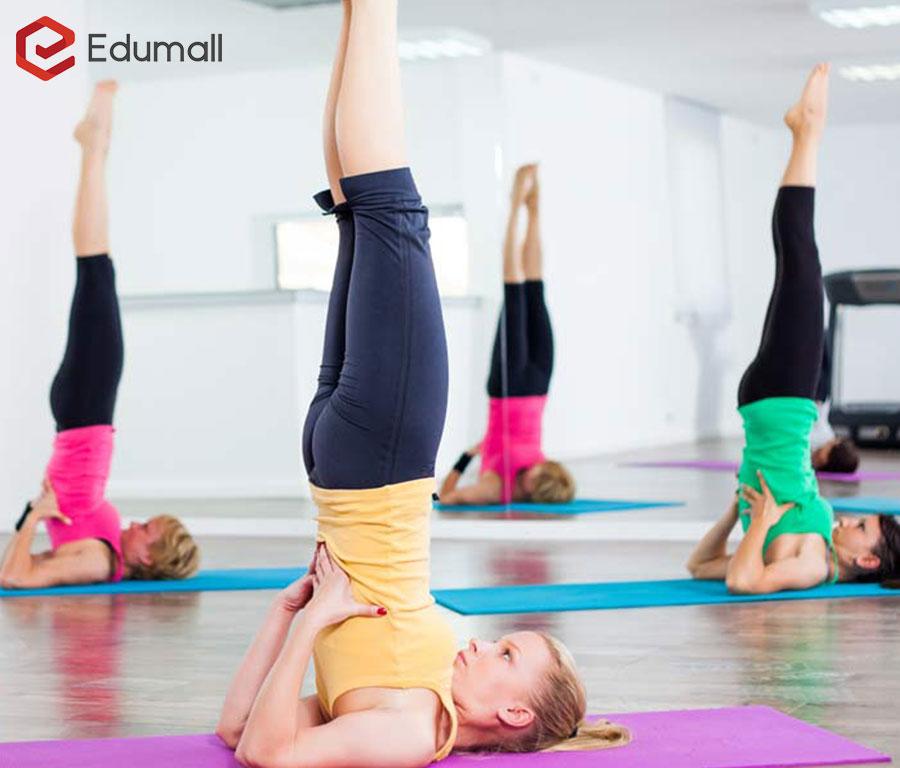 bài tập yoga phù hợp