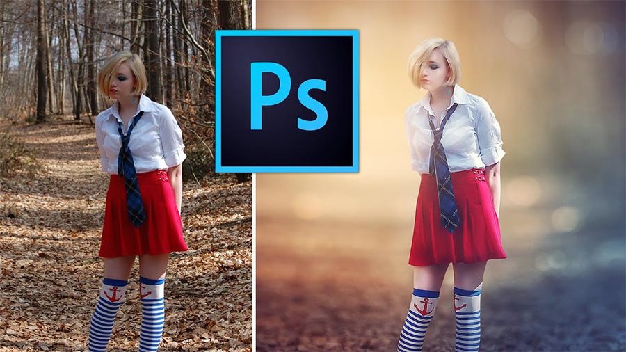 Lý do nên học Photoshop