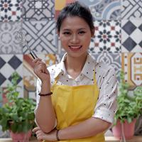 Nguyễn Thu Hương (Hương Choé - Choé cooking)